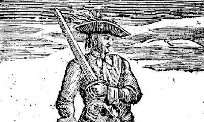 Джон Рэкхем (John Rackham)
