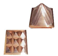 Vastu Shastra: pyramid
