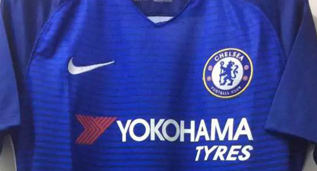 Images of the new Nike Chelsea 2017-2018 jerseys are doing the rounds on  Twitter currently. Have the new Chelsea 17-18 Nike jerseys been leaked  3cd2d59ea