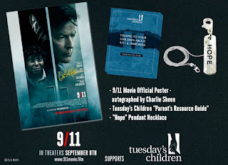 #Remember911 prize pack #sponsored