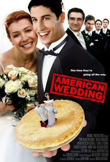 American Wedding (2003) Hindi Dual Audio BluRay | 720p | 480p
