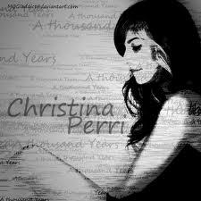 Azazello: Christina Perri — A Thousand Years Part 2 lyrics