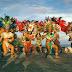 O Caboclinho pernambucano passou a ser considerado Patrimônio Cultural do Brasil