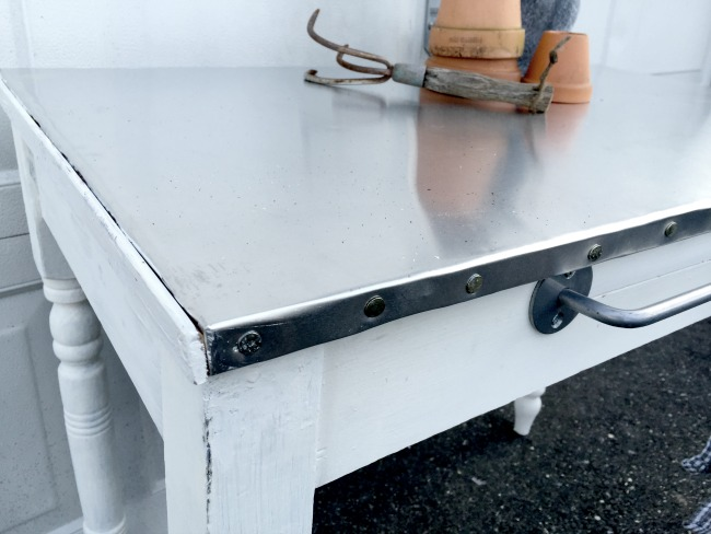 How to Fix a Damaged Table Top www.homeroad.net