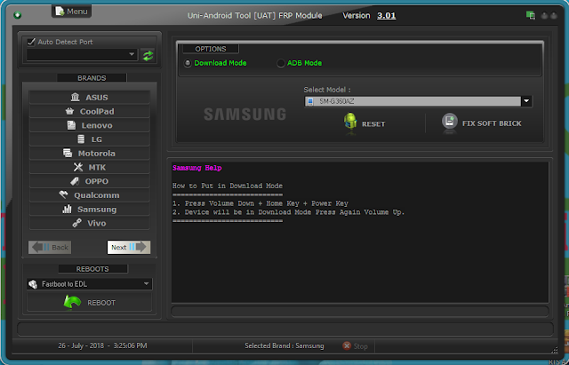 XTM_UAT FRP 3.0.1