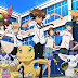 Digimon Adventure tri. 6th Anime Film Poster and Release Date