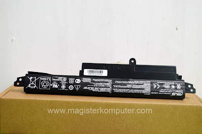 Jual Baterai ORIGINAL Asus X200, X200CA, X200MA, X200M, F200CA, A31N1302 Makassar