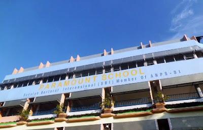 LOKER Guru TK PARAMOUNT SCHOOL PALEMBANG NOVEMBER 2019