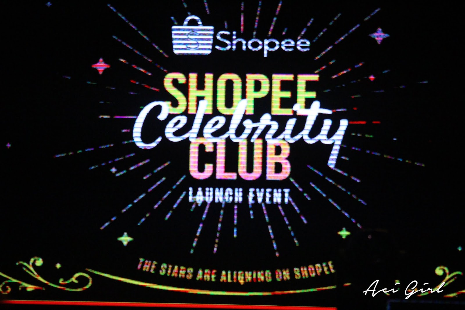 78f0868e16ee1 Shopee Celebrity Club featuring Avel X Matteo | Aci Girl | Lifestyle ...