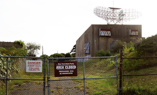 CLAIM: Military base 'uses mind control to spark shootings'...