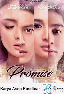 Sinopsis Promise Film