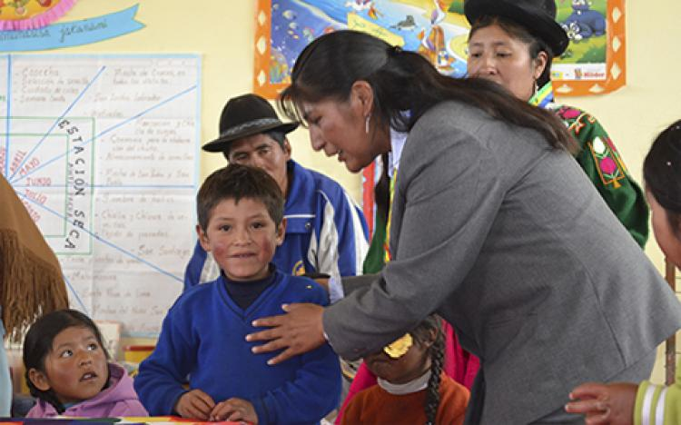MINEDU: Cronograma de Cursos Virtuales de Educación Intercultural Bilingüe