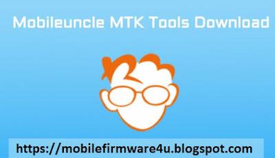 mediatek chipset download for android