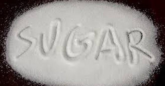 Rumus Kimia Gula Pemanis Dalam Kehidupan Kita