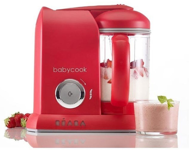 Babycook original avis, prix, conseils et informations