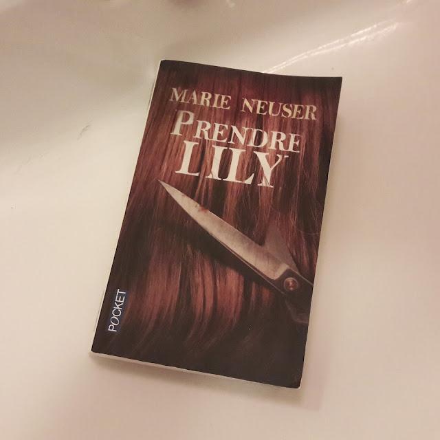 Prendre Lily ~ Marie Neuser