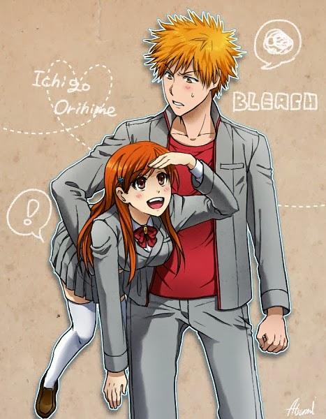 Bleach Manga Ende