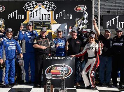 NASCAR Race Mom: Chad Finchum To Make His 4th Xfinity ...
