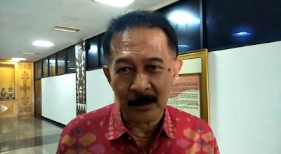 Pemprov Lampung Mantapkan Pembiayaan JKN-KIS
