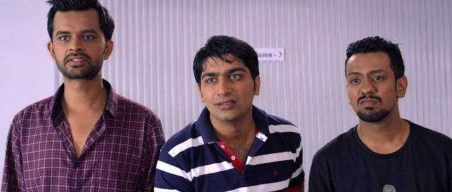 Chhello Divas (2015) Full Movie Gujarati 720p HDRip ESubs Download