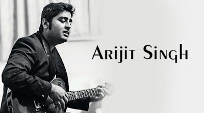 Download Kumpulan Lagu Arijit Singh Mp3 Terbaru 2017 Lengkap (NEW Update)