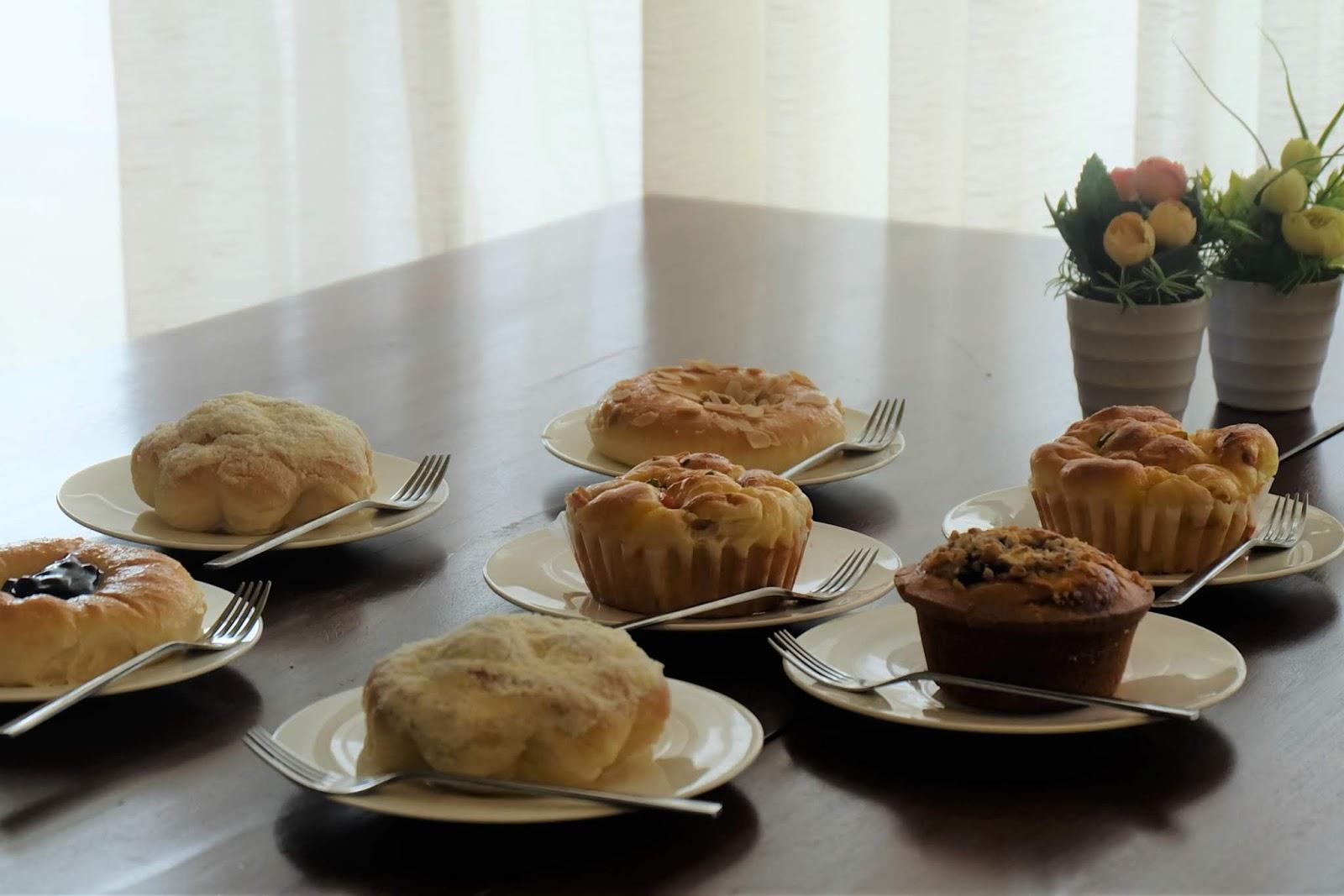 Velvet Ganache: Boulangerie and Patisserie