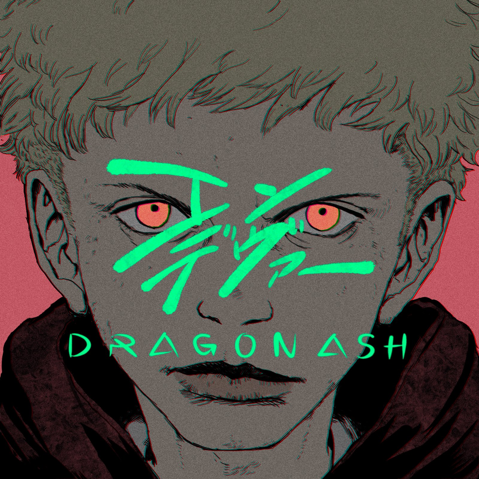 Dragon Ash - エンデヴァー [2021.04.14+MP3+RAR]