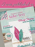 Take Ten - Summer 2014