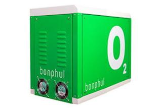 Bonphul oxymax10