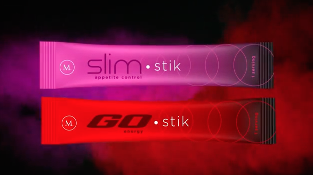 M Network Slim Stik