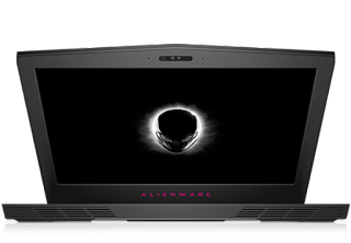 Amazon.com Dell Alienware AW15 R3-7376SLV-PUS gaming laptop