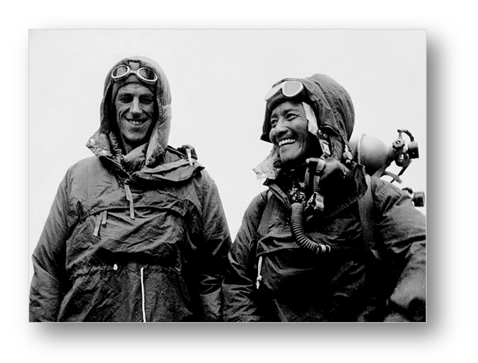 an analysis of the deadly conditions of mt everest in the conquest of everest by sir edmund hillary  Conquering everest a history of climbing the world's tallest mountain of course, that's not to say others haven't in the wake of sir edmund hillary's death at the age of 88 on january 11, 2008, we're reminded of the frontier he and tenzing opened and of the 3,500-plus climbers who have since.
