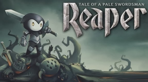 PC Games Reaper Tale of a Pale Swordsman