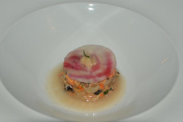 Restaurant l'epuisette mussels