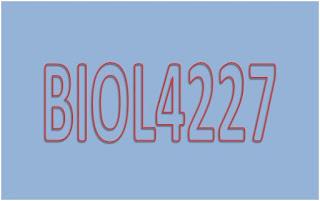 Soal Latihan Mandiri Dasar-dasar Konservasi BIOL4227
