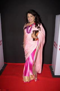 Pallavi Jaikishan Celete 45year In Industry witha beautiful Fashion Show 51.JPG