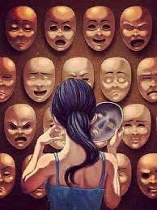 Εκλεκτική-Συνθετική Ψυχολογία: Συζήτηση πρώτη: Η ανθρώπινη ...