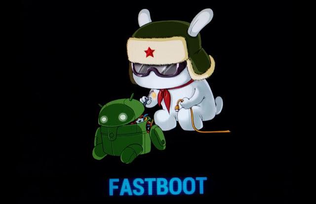 Cara Keluar dari Mode Fastboot di Smartphone Xiaomi