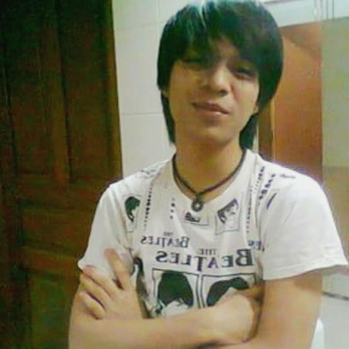 """Arangga Aria Wibisana, """"Anak Band yang Hobby Menulis"""""""
