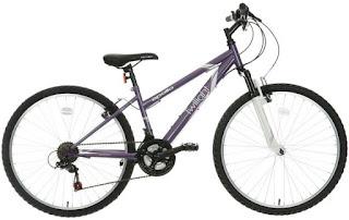 Stolen Bike - Apollo Twilight