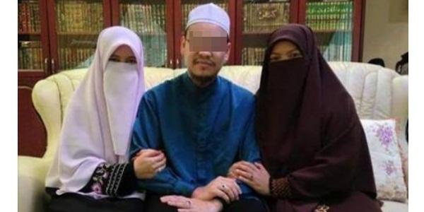 Hukum Suami Bersetubuh Dengan Dua Isteri Pada Satu Masa