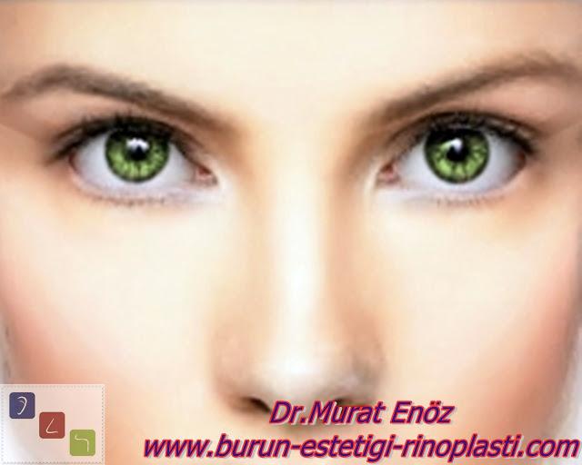 Botox Uygulaması İle Burun Ucu Kaldırma