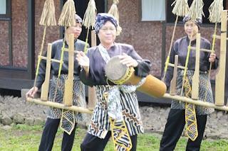 Koperasi dan UKM Wisata Budaya Majukan Ekonomi Desa