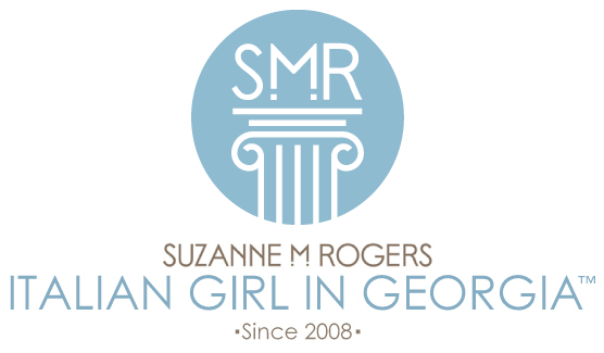 Suzanne MacCrone Rogers • Italian Girl in Georgia™