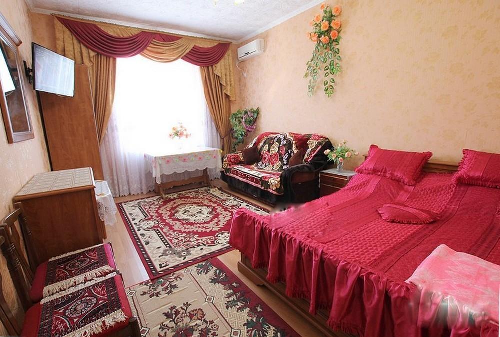 Частный отдых Севастополь
