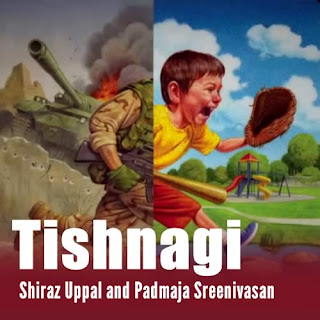 Tishnagi - Shiraz Uppal and Padmaja Sreenivasan