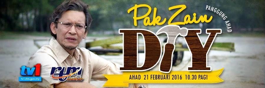 Pak Zain D.I.Y