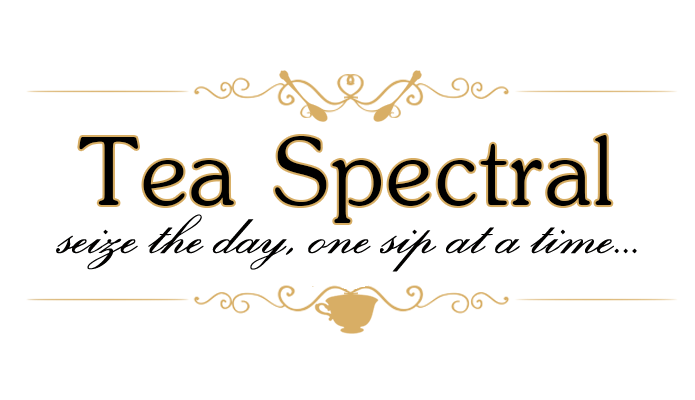 Tea Spectral: The Secret Is In The Leaves