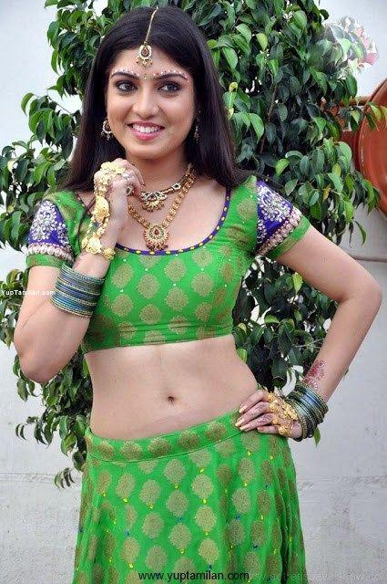 Priya Darshini hottest Navel & Cleavage Photos