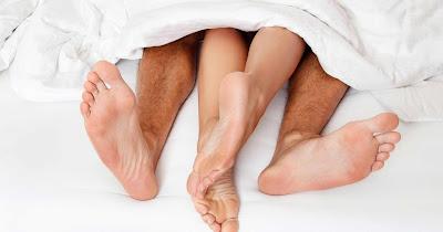 menyehatkan tubuh dari seks